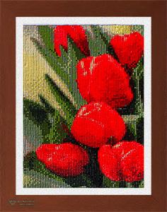 Tulipani piccoli per Diamond Painting Italia