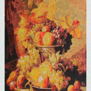 I dolci sapori dell'autunno per Diamond Painting Italia